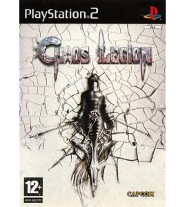 Chaos Legion sur Playstation 2