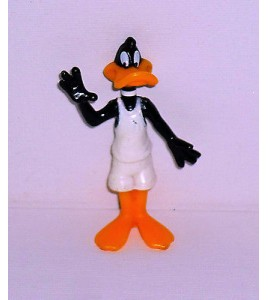 FIGURINE LOONEY TUNES - DAFFY DUCK (7x4cm)