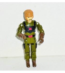 Figurine STYLE LANARD type Gi joe gi-joe N° 12 (9x4cm)