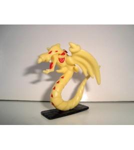 petite figurine figur yu gi oh n°151
