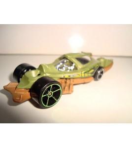 vehicule hotwheels -scorpado mattel r1191