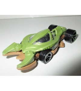 VEHICULE VOITURE HOT WHEELS MINIATURE CAR -  SCORPEDO