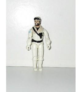 G.I. JOE - Figurine n°27 vintage HASBRO Gi Cobra 80' 90's Rare HASBRO 1985 (9cm)