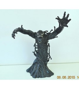 FIGURINE SPIDERMAN MARVEL 2006  VENOM (13x13cm)
