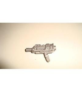 ACCESSOIRE PART ARM STYLE GI JOE LANARD - N°222 (2x3cm)