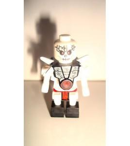 LEGO MINIFIG PERSONNAGE N°50 (4,5x2,5cm)