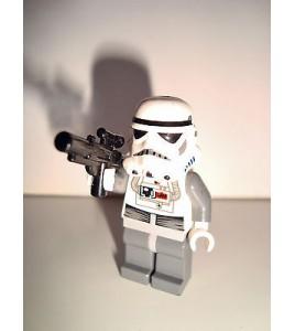 LEGO MINIFIG PERSONNAGE STAR WARS - N°1  (4,5x2,5cm)