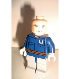 LEGO MINIFIG PERSONNAGE STAR WARS N°51 (4,5x2,5cm)