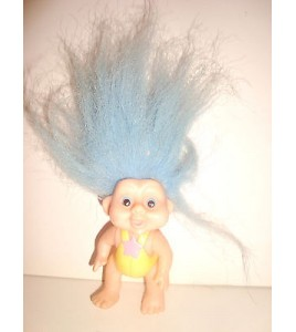 FIGURINE TROLL APPLAUSE 1991 ARTICULE (14x5cm)