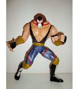 GRANDE FIGURINE DC COMICS BATMAN - BANE KENNER 1997 (19x13cm)