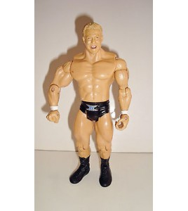 FIGURINE DE CATCH WWE SMACK DOWN JAKKS PACIFIC 2004 N°310 (17x11cm)