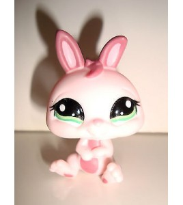 FIGURINE PET SHOP LITTLEST PET SHOP N°3003