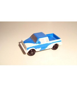 VEHICULE VINTAGE STYLE MICROMACHINES micro machines n°914 - HASBRO PICK UP