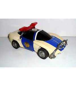 VOITURE CAR SENTEI BANDAI 96 (17x8cm)