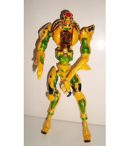 FIGURINE STYLE TRANSFORMERS ANIMAL BEAST (22x10cm)