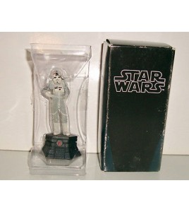 FIGURINE STAR WARS EN PLOMB - AT AT PILOT