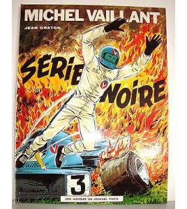BD MICHEL VAILLANT JEAN GRATON  1983 - SERIE NOIRE