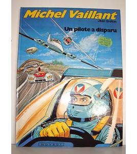 BD MICHEL VAILLANT JEAN GRATON  1985 - UN PILOTE A DISPARU
