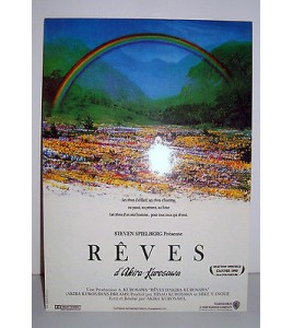 CARTE POSTALE CINEMA - REVES