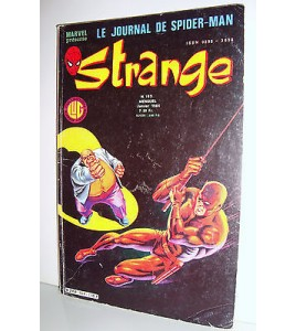 STRANGE N°169 MENSUEL JANVIER 1984 LUG COLLECTION STAN LEE