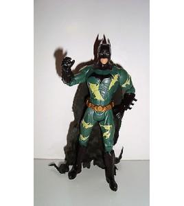 FIGURINE DC COMICS - BATMAN VETEMENT CAMOUFLAGE (14x6cm)