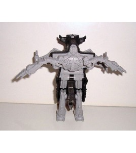 FIGURINE TRANSFORMERS SERIE QUICK (11x11cm)
