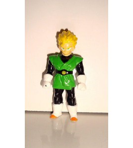 FIGURINE DRAGON BALL Z N°604 (6x2,5cm)