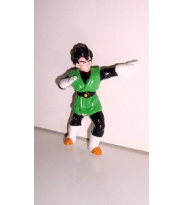 FIGURINE DRAGON BALL Z N°601 (6x5cm)