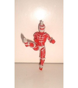 FIGURINE POWER RANGER ENNEMI - LORD ZEDD (7x3cm)