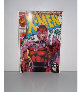 CARTE POSTALE MARVEL X-MEN MAGNETO