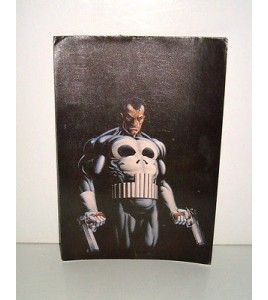 CARTE POSTALE MARVEL THE PUNISHER N°2
