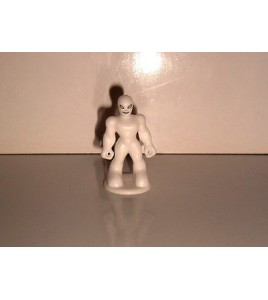 MINI FIGURINE MARVEL - LE SILVER SURFER (4x2cm)