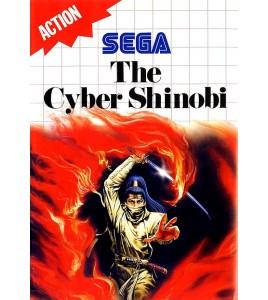 The Cyber Shinobi sur Master System