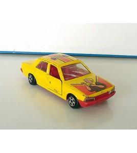 VEHICULE PEUGEOT 505 JET CAR DE NOREV ECHELLE 1/43 (10x4cm)