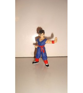 FIGURINE DRAGON BALL Z SANGOHAN N°501 (6x4cm)