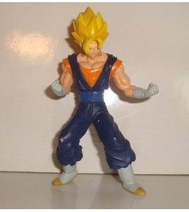 BELLE FIGURINE DRAGON BALL Z N°157 (10x6cm)