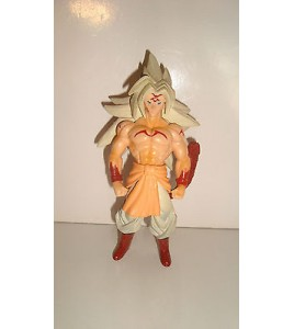 BELLE FIGURINE DRAGON BALL Z N°150 (14x7cm)