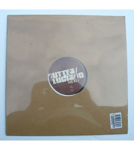 "DISQUE VYNIL 33 TOUR NUTTEA LUCIANO ""THE KEY"""