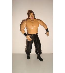 FIGURINE WWE JAKKS PACIFIC 2005 THE GREAT KHALI ARTICULE (20x10cm)