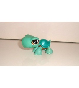 FIGURINE PETSHOP LITTLEST PET SHOP TORTUE TURTLE N°2