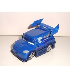 VEHICULE DISNEY PIXAR CARS METAL N°10 (7x3,5cm)