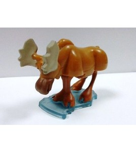 Figurine Muche walt disney frère des Ours brother Bear nestle
