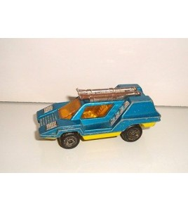 VEHICULE VINTAGE MATCHBOX SUPERFAST LESNEY COSMOBILE N°88 1975 (7x3cm)