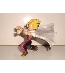 FIGURINE DRAGON BALL Z N°29 (7x8cm)