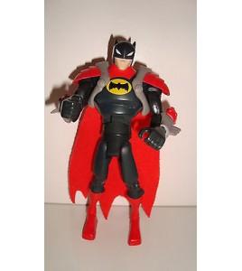 GRANDE FIGURINE BATMAN DC COMICS ARTICULE CAPE ROUGE (17x9cm)