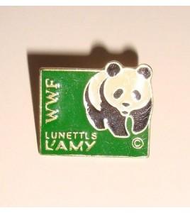 PINS PANDA WWF