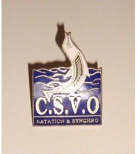 PINS C.S.V.O NATATION & SYNCHRO