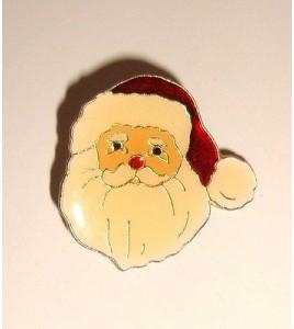 PINS NOEL PERE NOEL CHRISTMAS