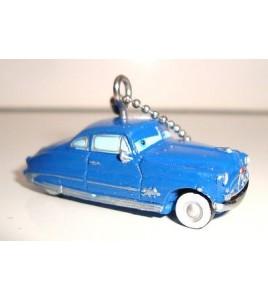 PORTE CLE KEYCHAIN DISNEY PIXAR CARS DOC HUDSON (1,5x4cm)