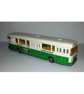 autobus parisien n°310 voiture miniature Majorette